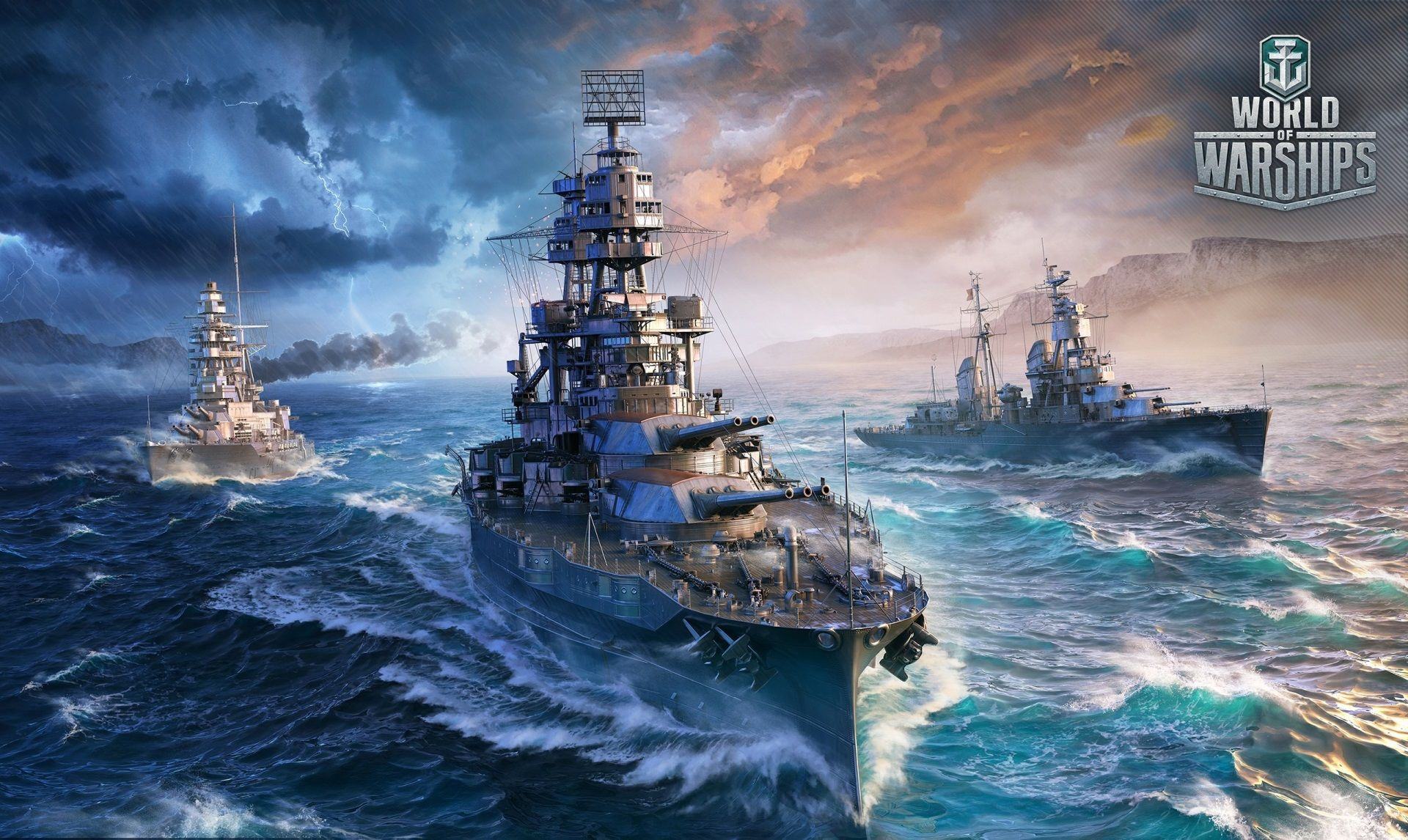 1920x1146 World Of Warships Interesting Wallpaper Hd World Of