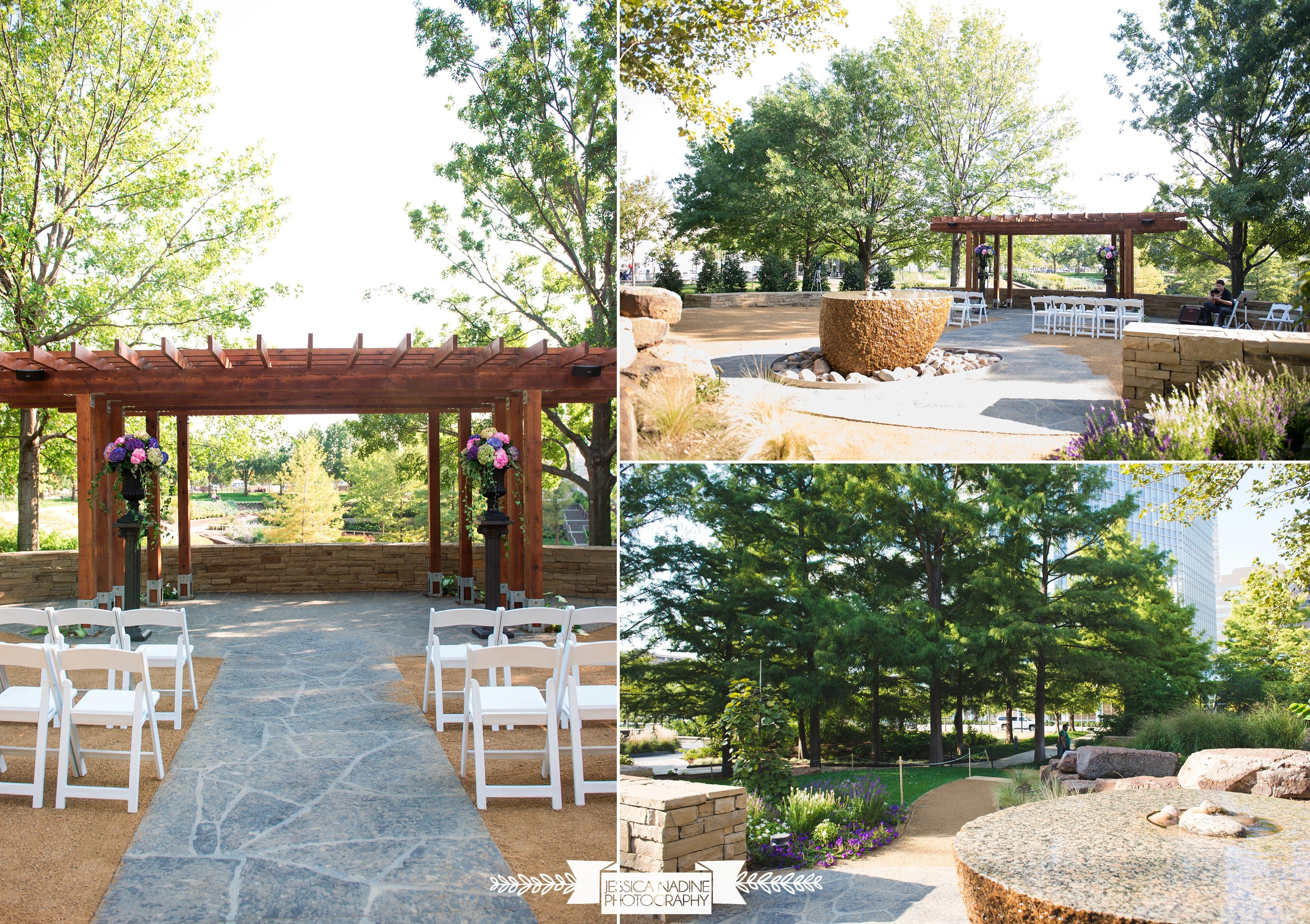 Oklahoma Wedding Venues