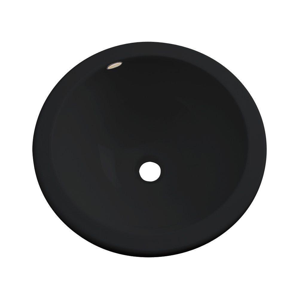Cast Acrylic Undermount Sink, $91.98 From Amazon