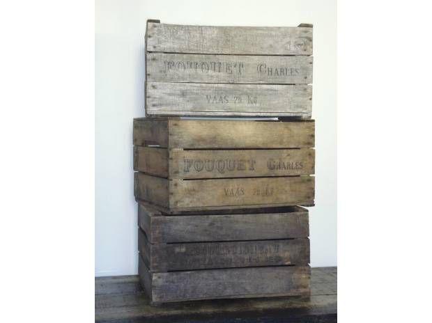 caisses cagettes en bois pommes poires fruits paris 1er ardt 75001 mat riel pas. Black Bedroom Furniture Sets. Home Design Ideas