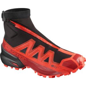 Zapatillas de trail running Salomon Snowspike CS WP – Hombre