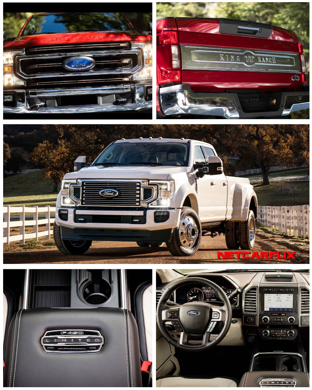 2020 Ford F Series Super Duty Dailyrevs Com Ford F Series Ford F350 Super Duty Super Duty Trucks