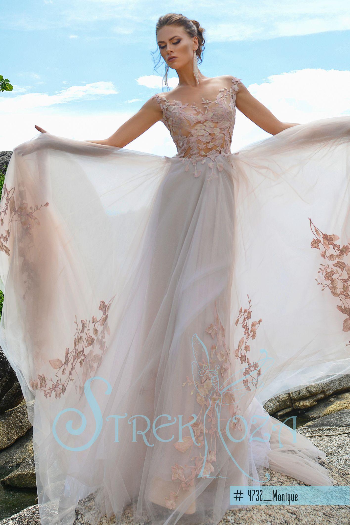 Свадебное платье Моник фото и цены f gowns pinterest ocean