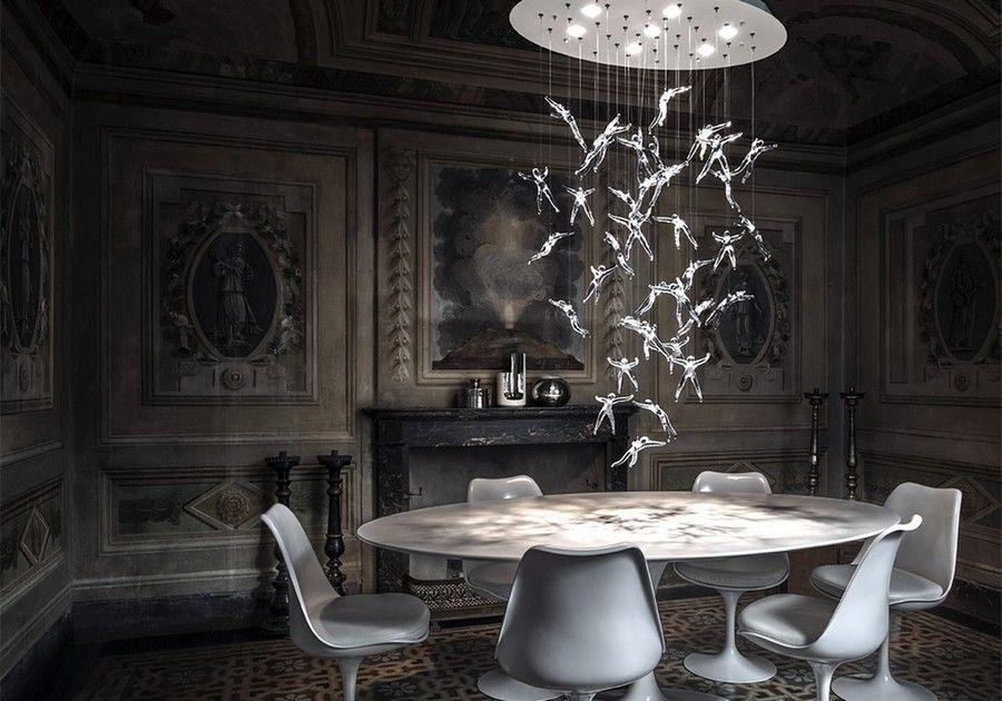 Milan Lighting Ideas Get Ready For iSaloni