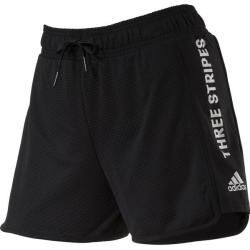 Photo of Adidas women's sport id shorts, size Xs in black, size Xs in black adidas