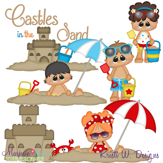 Pin On Summer Scrapbooking Cards
