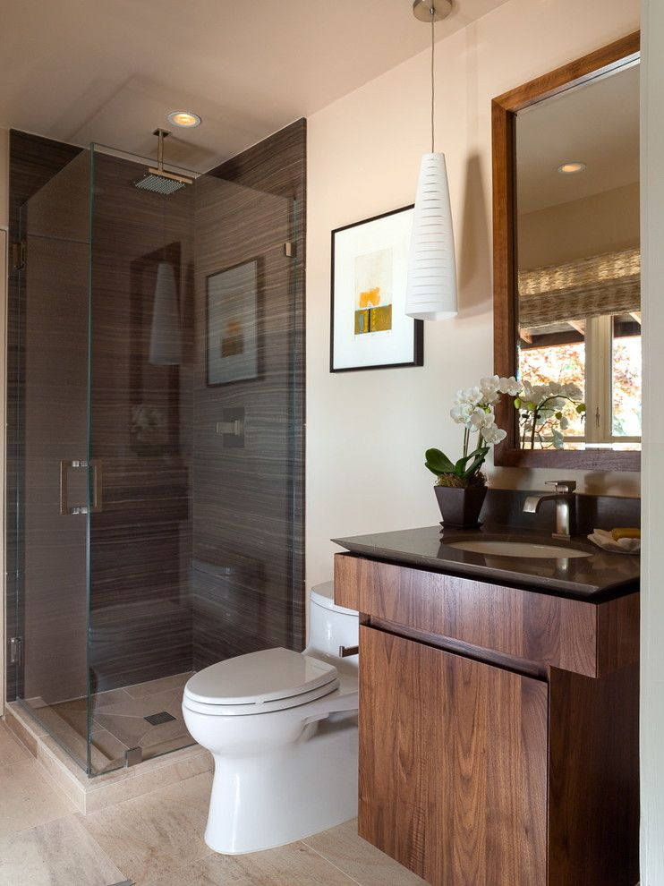 How to rock your small bathroom with 2016 new and ...