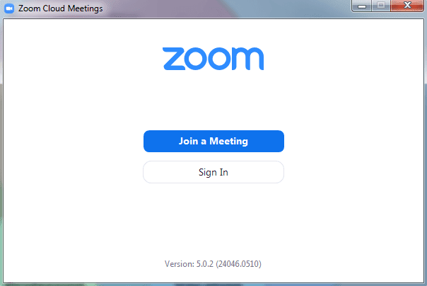 Cara Menggunakan Aplikasi Zoom Di Laptop Pc Komputer Aplikasi Android Laptop