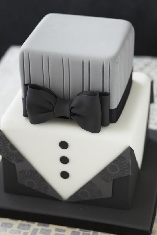 Love this idea for a gay wedding. #gaywedding