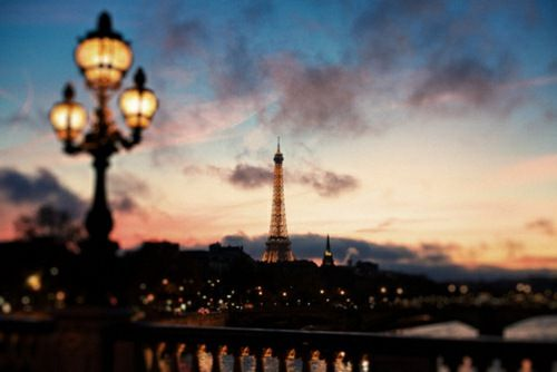 Paris What A City