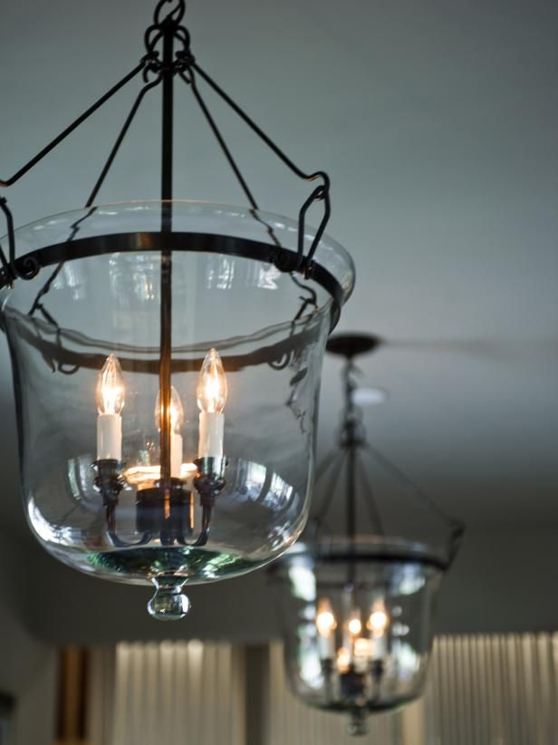 Detailed Ceiling Lights From HGTV Dream Home 2014 Photo Library