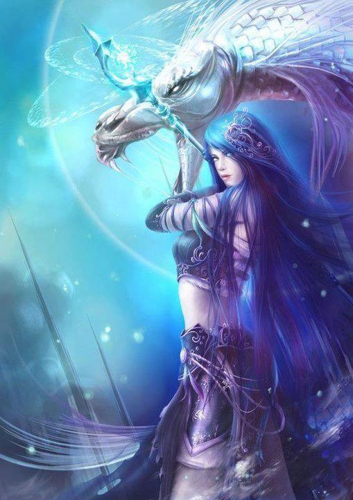 Noze daa tha whye, beautiful Celtic people  Good night to you(Cornish)