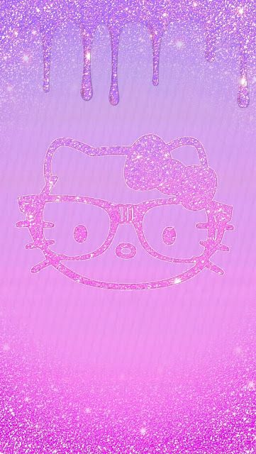 Lilac Glitz HK Wallpapers
