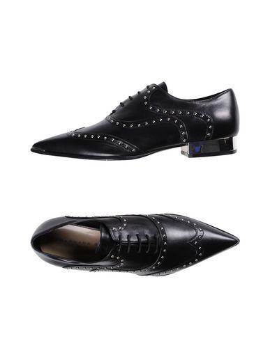 BARBARA BUI Laced Shoes. #barbarabui #shoes #laced shoes