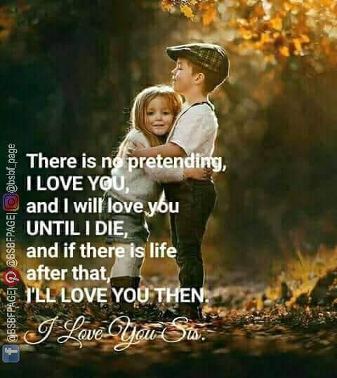 You Are My Life My Happiness My Joy Brother Quotes Sister
