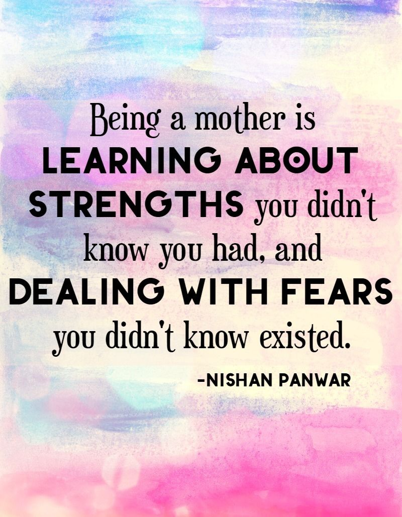 Thank You Mom For Being Strong Enough To Teach Me To Be Strong Strong Mom Quotes Mom Quotes My Mom Quotes