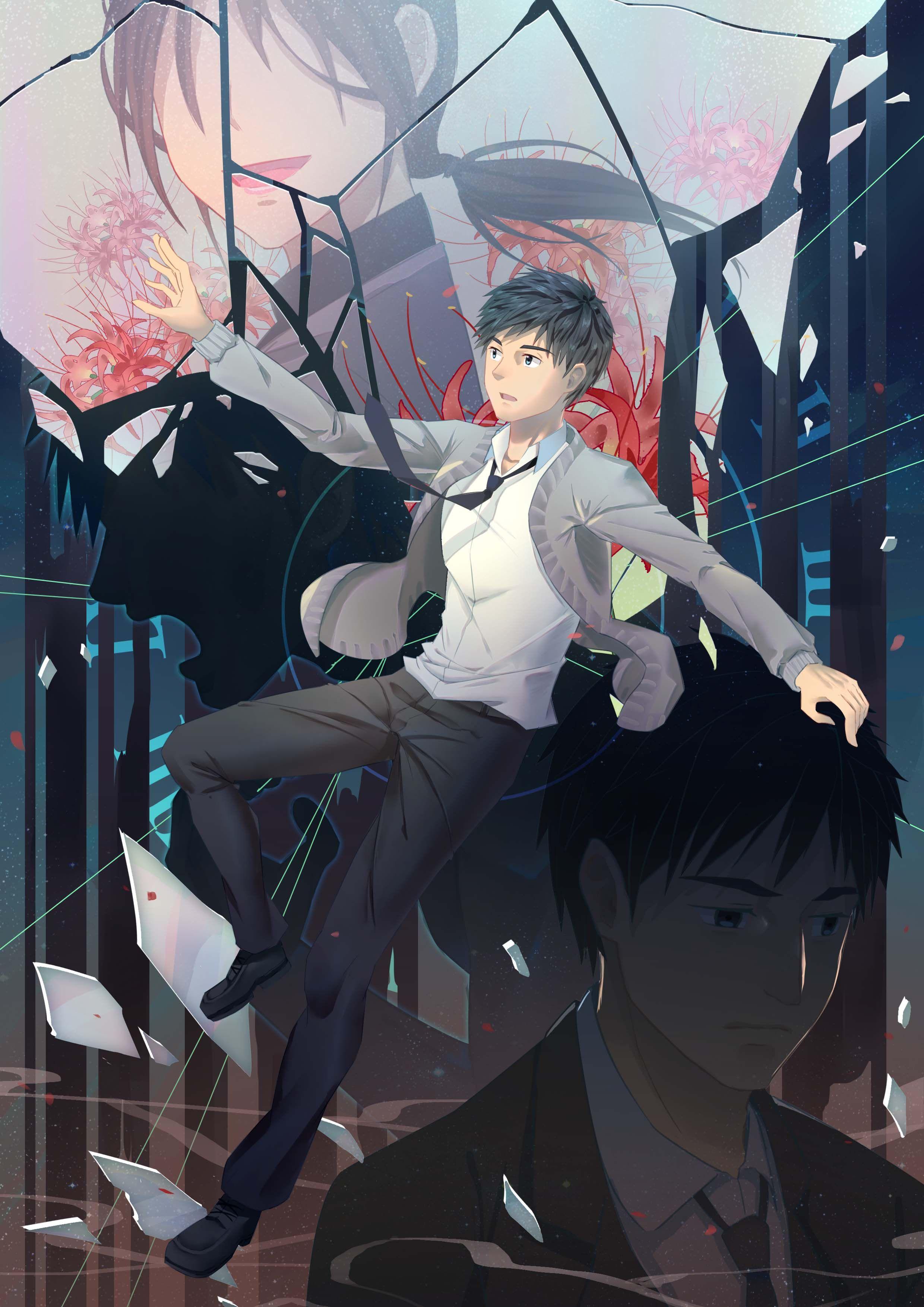 同人作品Relife (2016/2月) Anime, Art, Manga