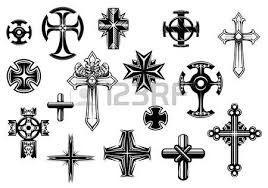 Resultado De Imagen Para Tipos De Cruces Religiosas Catolicas Cruz