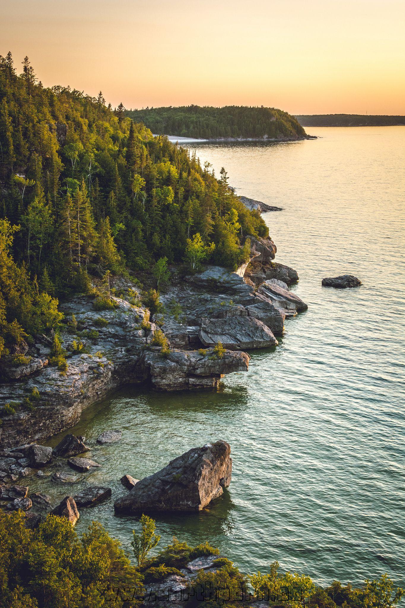 Canadas Best Travel Destinations: Victoria, Vancouver