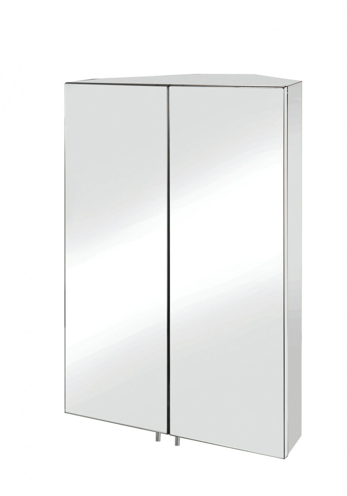 20 Double Door Mirrored Bathroom Cabinet Backsplash for Kitchen