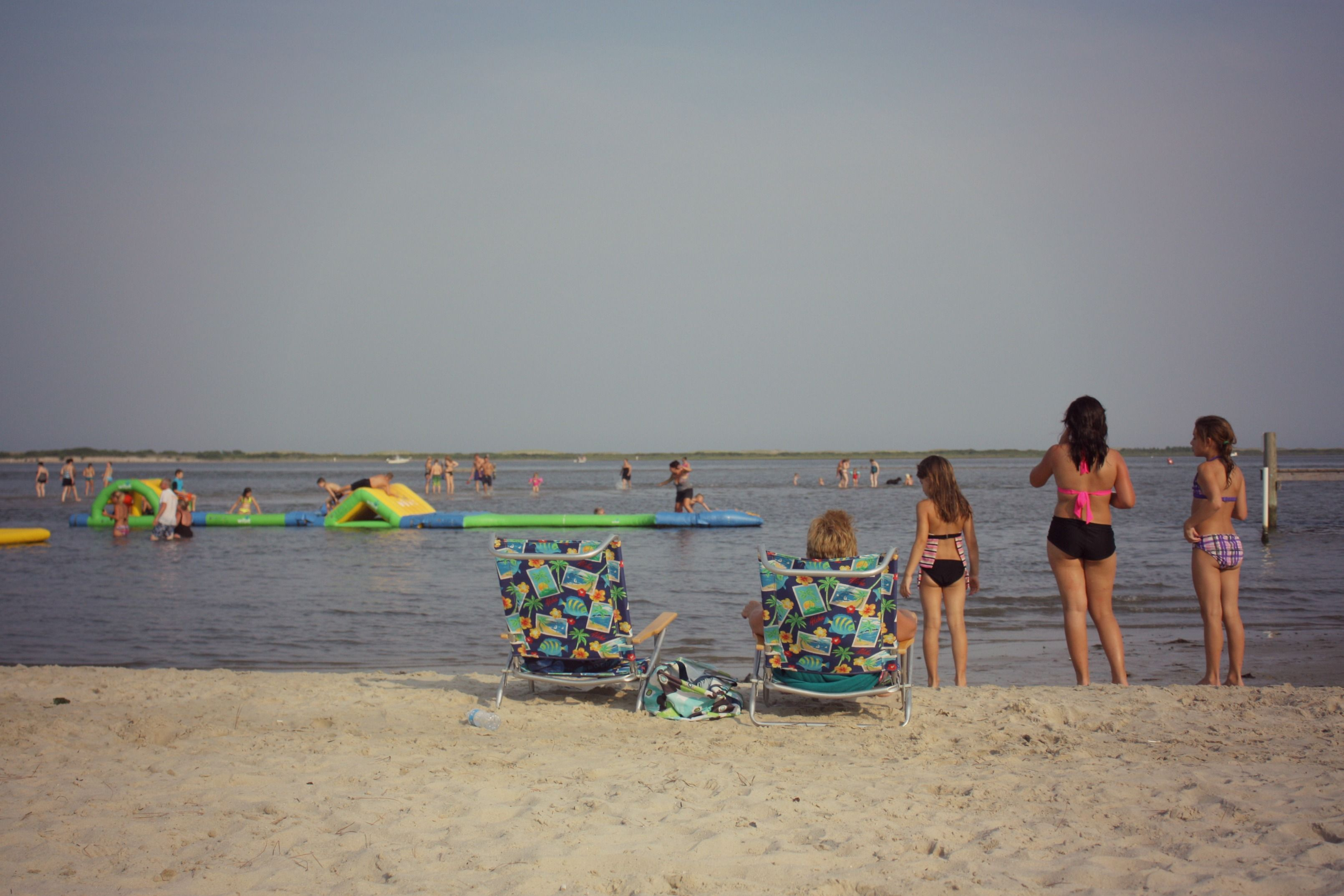 Casstaways Rv Resort and Campground , Ocean City MD www