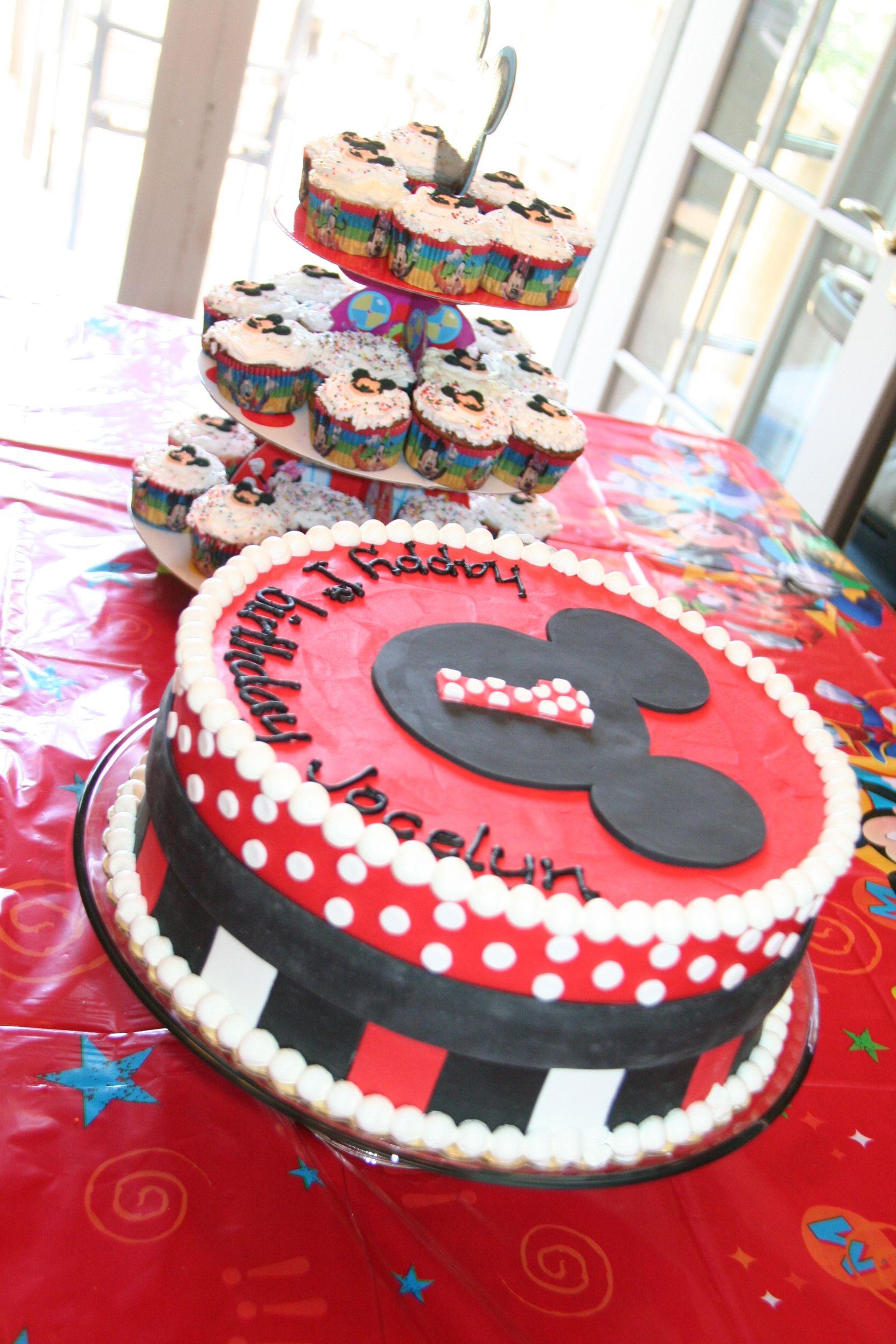 Custom cake from sweet lucys bakery morristown nj