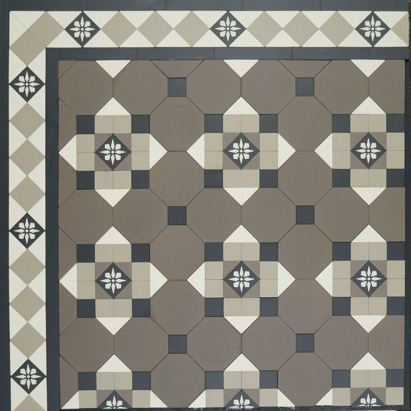 WINCKELMANS: GLASGOW Pattern