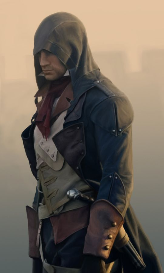 Arno Dorian Assassin S Creed Unity All Assassin S Creed