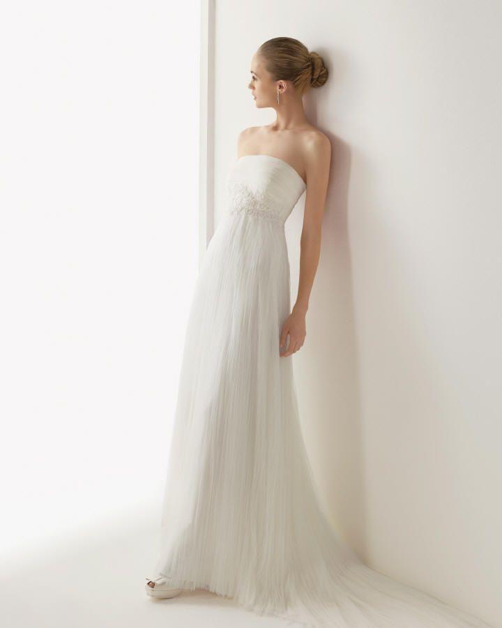 2cab1c88224f Copenhagen Bridal - Brudekjole Donovan