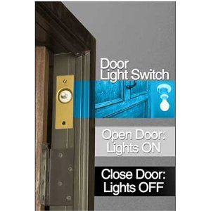 Robot Check Closet Lighting Pantry Lighting Pantry Door