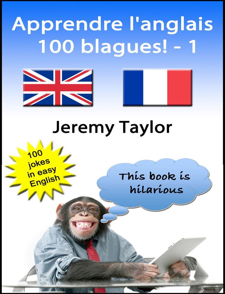 Lire En Ligne Apprendre L Anglais 100 Blagues 1 Livres