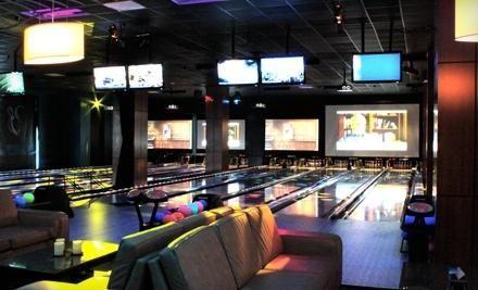 Sparians Bowling Raleigh Nc Raleigh North Hills Trip Advisor