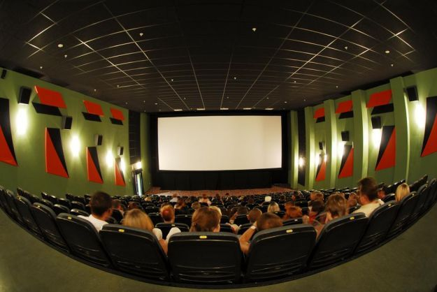 4 D Cinema Coming To A Theater New You Video Production Green Screen Studio Nyc Teleprompter Rentals Cinema Seats Cinema Movie Theater