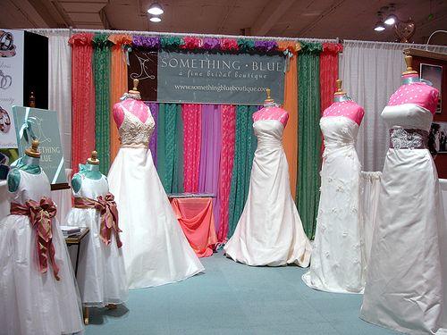 Wedding Dress Expo - Ocodea.com