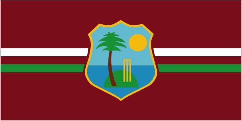 West Indies Cricket Team Since 1999 The Federation Was Created On 3 January