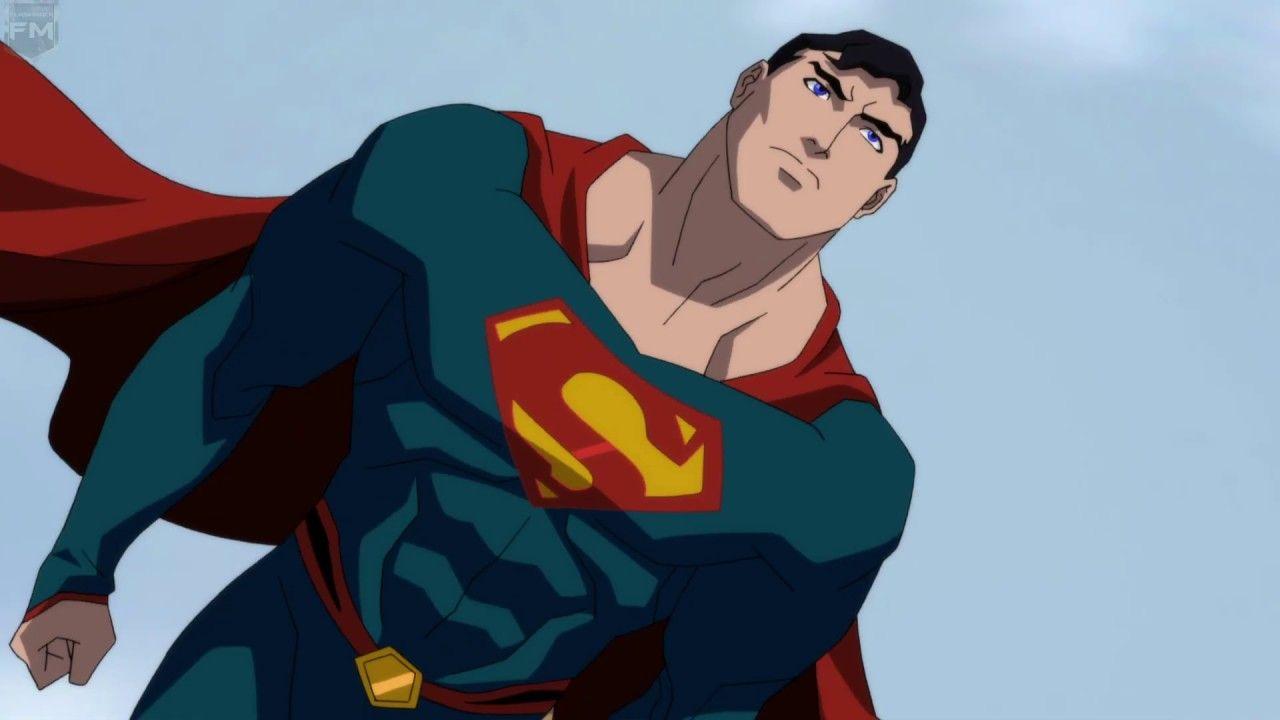 Superman Lives   Reign of the Supermen - YouTube   Superman
