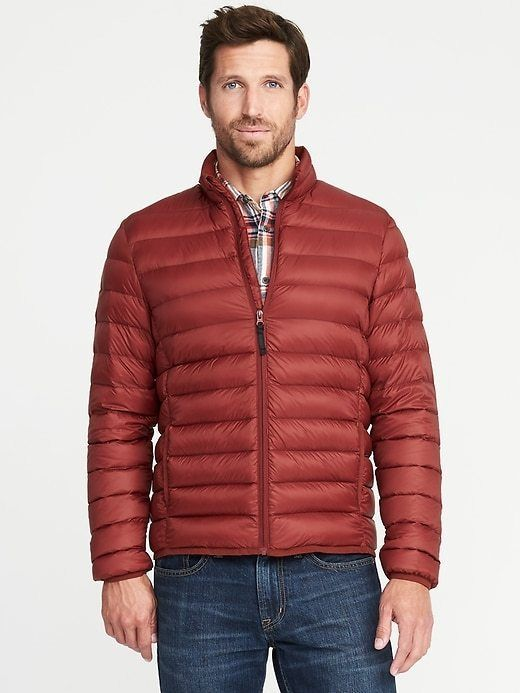 148bb630d5 Old Navy Packable Narrow-Channel Down Jacket for Men | Products ...