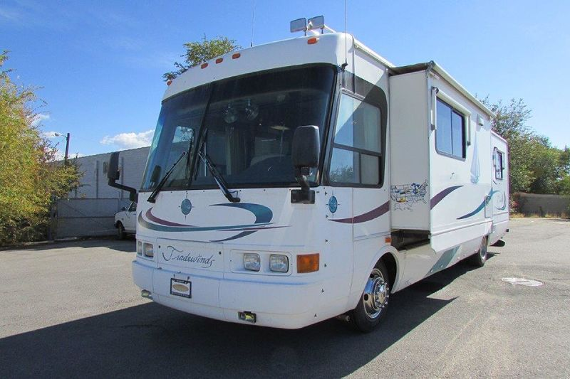 2000 National Rv Tradewinds National Salt Lake City Ut Lake City