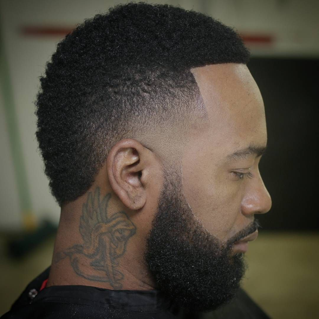 awesome 90 creative taper fade