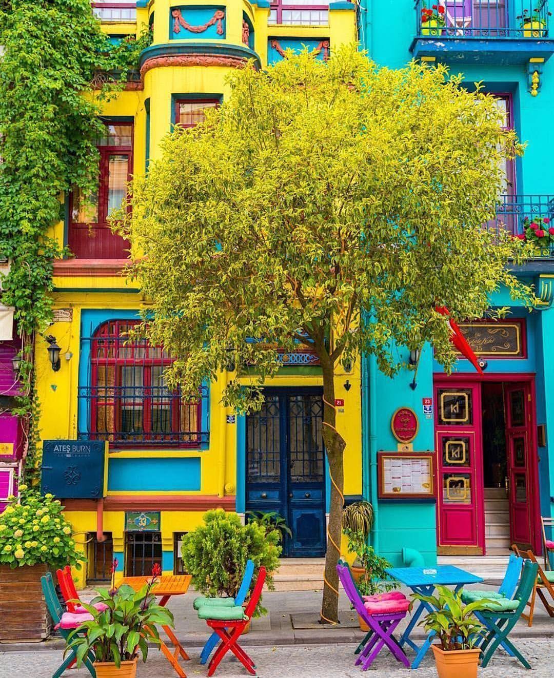 Istanbul | paintings | Pinterest | Spaces