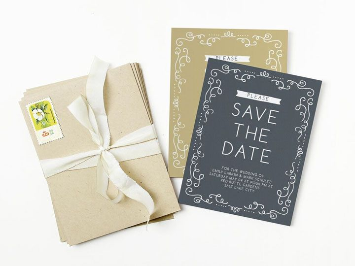 Paper suites - Unique Wedding Invitations | itakeyou.co.uk #weddinginvites #weddinginvitation #weddinginvitations #invitations #invites