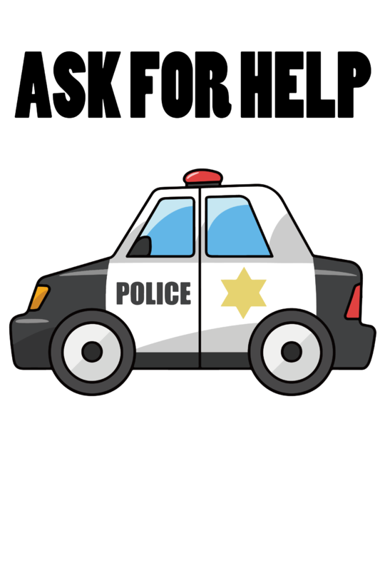 Members Log In Police Cars Art And Craft Videos Clip Art