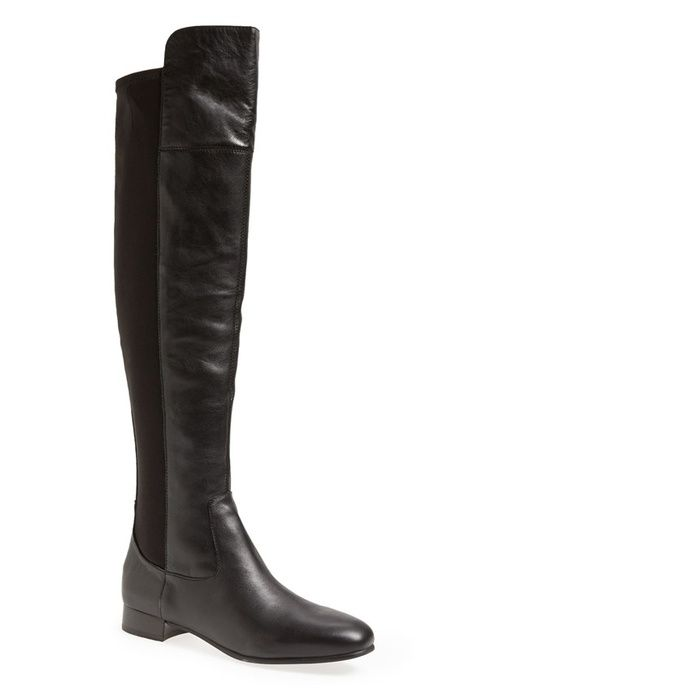 Rank & Style - Louise et Cie Andora Over Knee Boot #rankandstyle