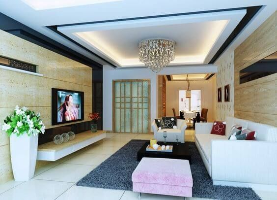 Indirect Lighting Ideas Make Your Home More Stylish  Indirect Brilliant Designing Your Living Room Ideas Design Ideas