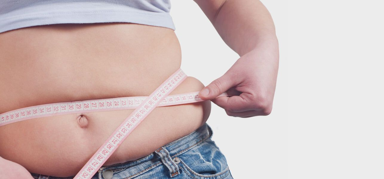 significant weight loss icd 10
