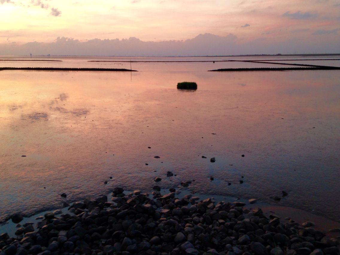 Helmsand Nordsee Nordsee Ausflug Schleswig