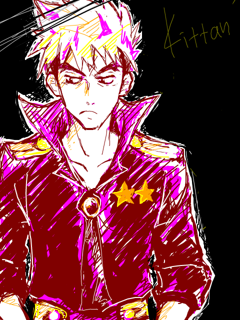 Kittan, one of the most underrated anime characters of all