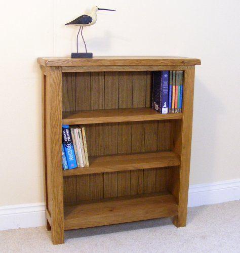 Lanner Oak Small Bookcase Roseland Furniture Ltd Https Www Co