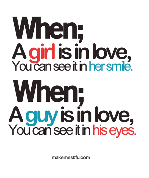 so true. look for it. it will make you smile :)
