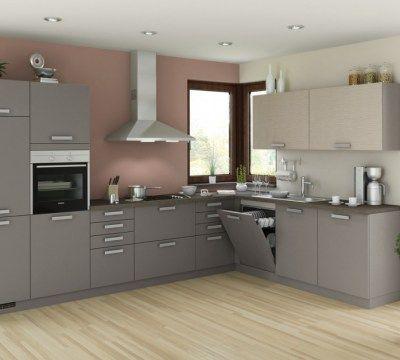 Kleine Kche Lform #LavaHot    ifttt 2D4KFuA - Haus Design - küche in l form